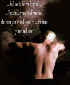 - Spike I miss Buffy :(