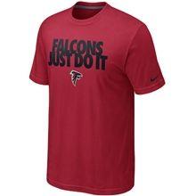 new Nike Atlanta falcon apparel