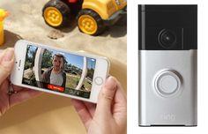 Ring - Video Smart Doorbell