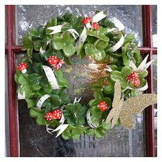 Lucky Wreath
