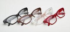 SEE Eyewear, Vintage inspired frames