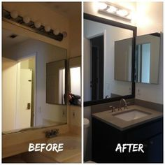 Our projects by alicetchan on pinterest home renovations for Renovation projects before and after