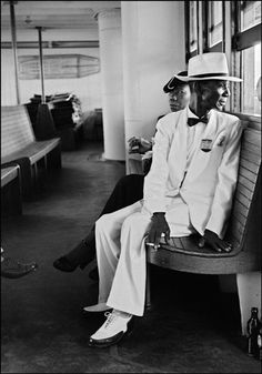 Werner Bischof. During the celebrations for the opening of the Panama Canal, March, 1954