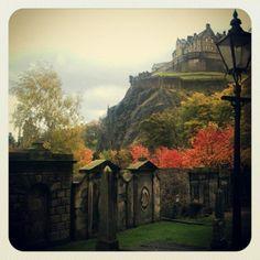 scotland, autumn equinox, cottag, autumn hue, edinburgh, dream, place