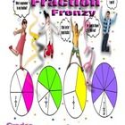 This book is a collection of ready to use fraction lesson plans complete with blackline masters. The book includes all of the individual fraction l...