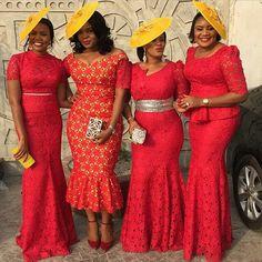 Nigerian clothing  Etsy