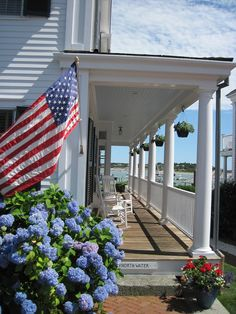 Martha's Vineyard (Edgartown) - I spent part of my honeymoon in Edgartown!! Couldn't afford Martha's Vineyard now!!