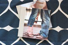 Pinhole Press- printing photo books.