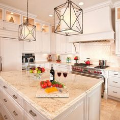 Spaces Countertops Design, Pictures, Remodel, Decor and Ideas - page 200