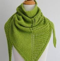 Dichotomy Pattern #knit