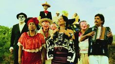 Music- Lila Downs- Zapata Se Queda by Lila Downs Con Celso Piña Y Toto La Momposina