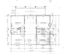 Dogtrot Country House Plans Popular House Plans And Design Ideas