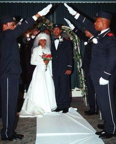 A Nation of Islam wedding