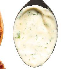 cream sauce for pasta.