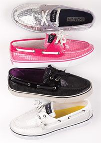 Love Sperry's