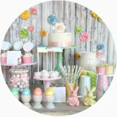 Great blog for products and party ideas