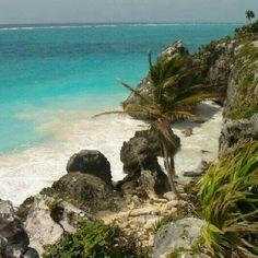 yucatan peninsula, tulum beach