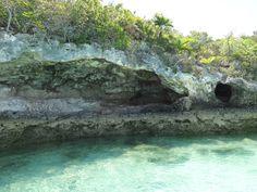Ship Channel Cay, Exumas, Bahamas