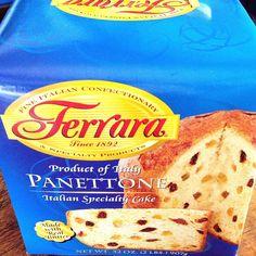Panettone+Bread+Pudding
