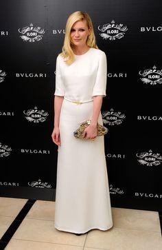 Kirsten Dunst Photo - Bulgari's Le Gemme Eyewear Collection Launch
