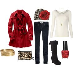 Outfit -