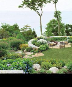 north shore garden