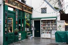 Shakespeare and Co: Best English bookstore in Paris