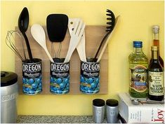 12 Organizing Ideas For Your House