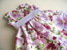 Romantic dress for girls ~ Children by InspirationGardens