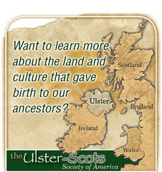 Ulster Scots Society of America