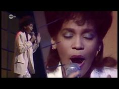 Whitney Houston - All at once - I used to sing my heart out to this as a young girl. Along with every other girl, I wanted to sing and be just like Whitney - the greatest. RIP <3