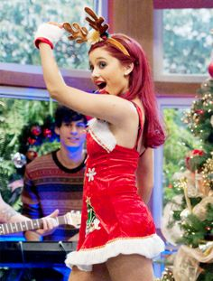 can't wait for Christmas :)