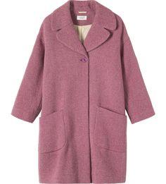 Ideal Coat