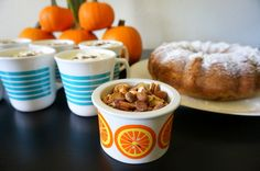 Retro Foodie: A Fall