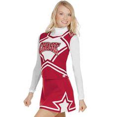 Cheerleading Uniforms on Pinterest | Cheerleading Uniforms ...