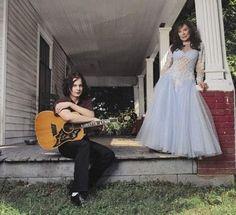 Jack White & Loretta Lynn