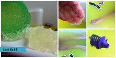Jelly bath