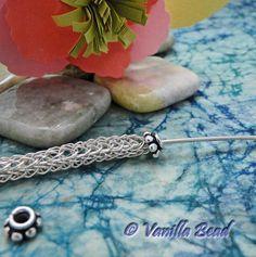 Viking Knit Technique Tutorial