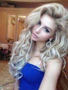 OMG hair