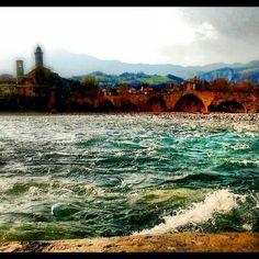 #Bobbio - Instagram by ellyelly76