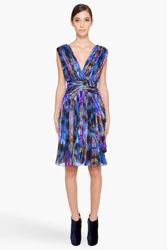 Oh Matthew Williamson, why do you tease me with your prices?