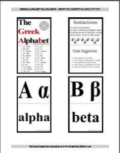 Greek alphabet abcdefghijklmnopqrstuvwxyz pinterest