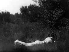 Cuerpo y tiempo: Exposición de Imogen Cunningham en Madrid