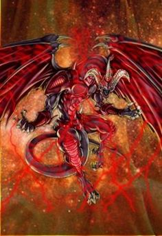 Everything you need to know about one of the most popular Synchro Monsters around, Red Dragon Archfiend. Red Dragon Archfiend is a star card with brute force and different forms that emphasize victory. Learn about Red Dragon Archfiend and all of its forms right now!