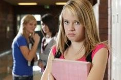 Preteens: Girls and Rumors at School