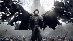 Dracula Untold may unofficially launch Universal 'Monsterverse' | Blastr
