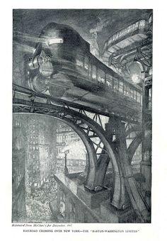 1907....The Future!