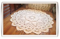 Rug crochet cord from Grand