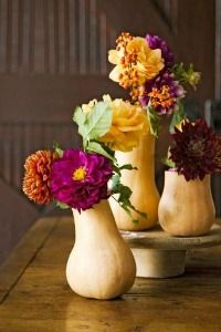 Fall Decorating DIY projects