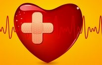 """When You're Off Beat! That feeling of """"butterflies"""" could be the most common type of arrhythmia called atrial fibrillation (also called AF or AFib)."""